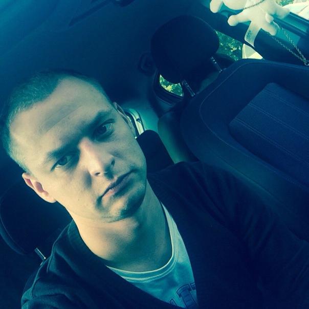 Александр Дубик, 33 года, Санкт-Петербург, Россия