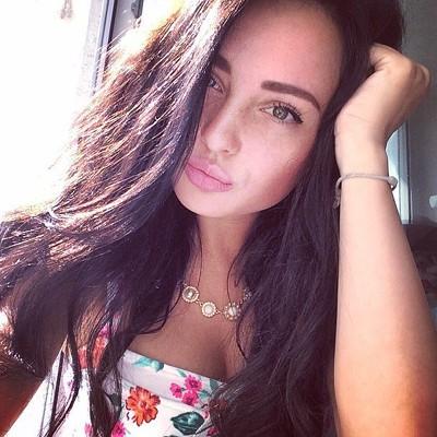 Арина Винниченко