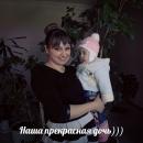 Персональный фотоальбом Элоны Никитиной