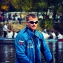 Фотоальбом Никиты Кожевникова