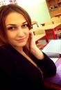 Мария Ивина, Куртамыш, Россия