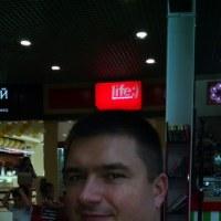 ДавидКауфман