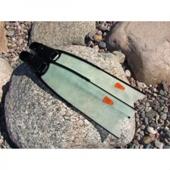 Ласты Leaderfins стеклотекстолитовые Sterеofins ICE, размер 20x80 см