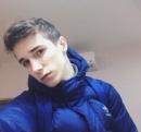 Персональный фотоальбом Никиты Морозова