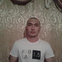 Абишев Асет
