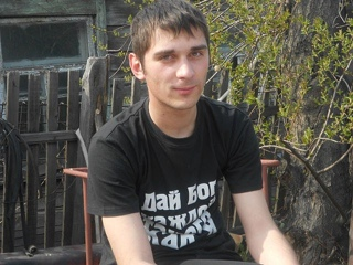 Антон Шаповалов фотография #14