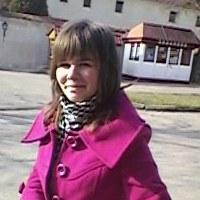 ЛюдмилаСтрик