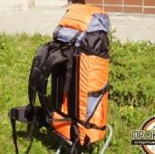 Прокат рюкзака на 70 литров