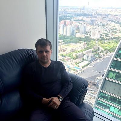 Александр Вертунов