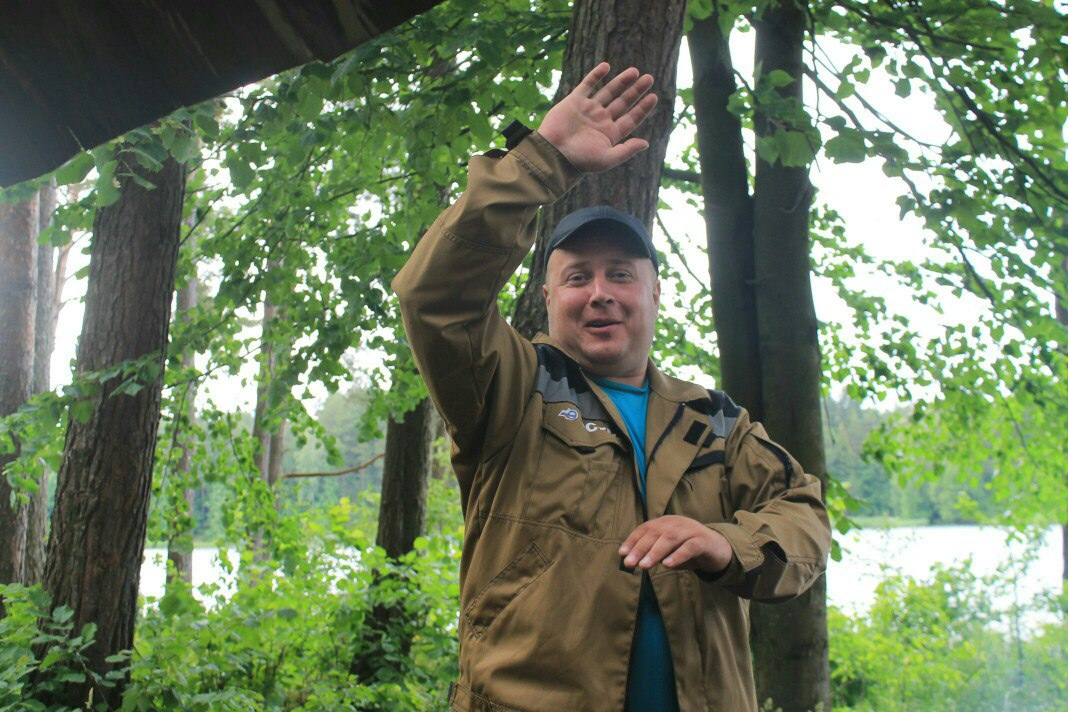 фото из альбома Леонида Карвецкого №1