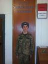 Личный фотоальбом Віталіка Шпанчука