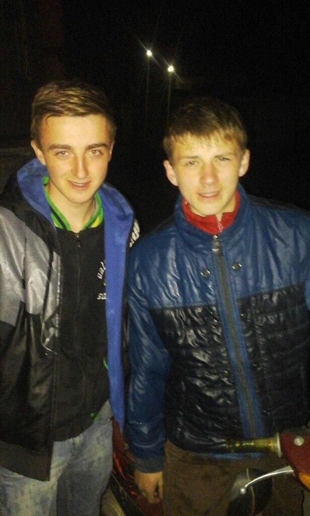 Dima, 22, Pryluky