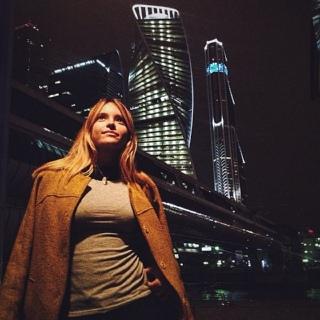 Анастасия Ворноскова фотография #43
