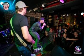 The Rock Bar // 18/03/2017