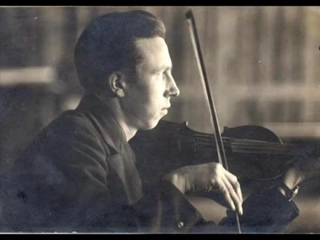 Stare polskie tango - Graj skrzypku, graj