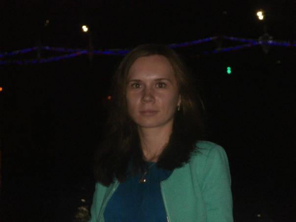 Юля Каретникова, 29 лет, Россия