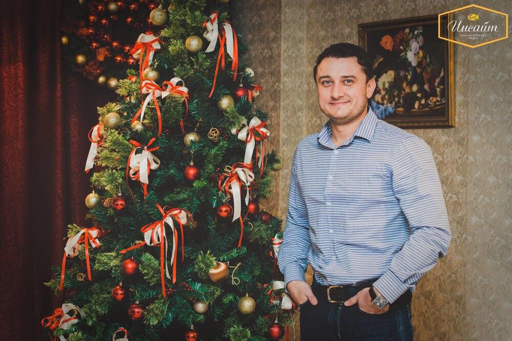 Денис Долженко, Вологда - фото №4