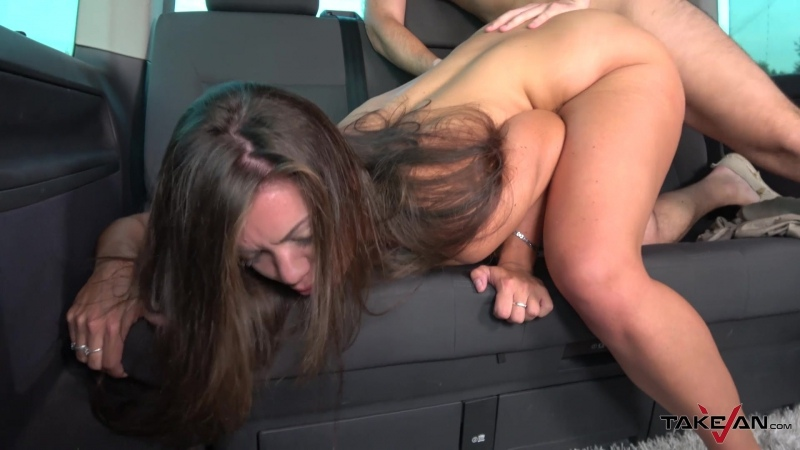 TakeVan  Ellie - Spooning Perfection  All Sex,Blowjob,New Porn 2016