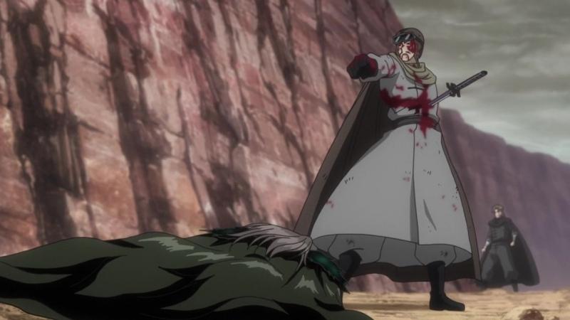 18 Gintama TV 5 9 серия Гинтама 5 сезон Многоголоска JWA Project