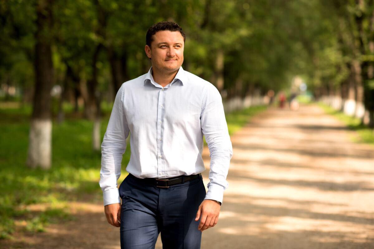 Денис Долженко, Вологда - фото №5