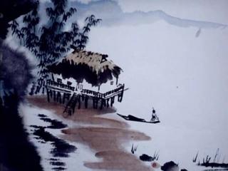 Shan shui qing (1988)