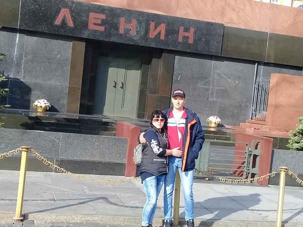 Алексей Яковлев, Тюмень, Россия