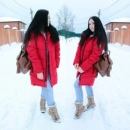 Фотоальбом Алины Кондратьевой
