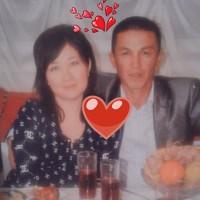 Фотография анкеты Сымбат Есимбаевой ВКонтакте