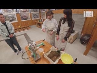 180307 Tabifuku ep83 (ExNMB48: Yamada Nana, Fujie Reina)