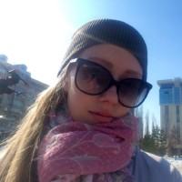 Сафина Екатерина