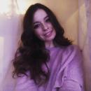 Фотоальбом Кристины Васильевой