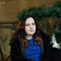ОльгаЯковлева-Хрычева