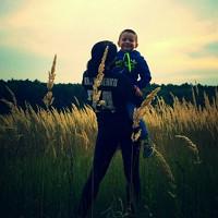 Фотография профиля Diana Kravchenko ВКонтакте