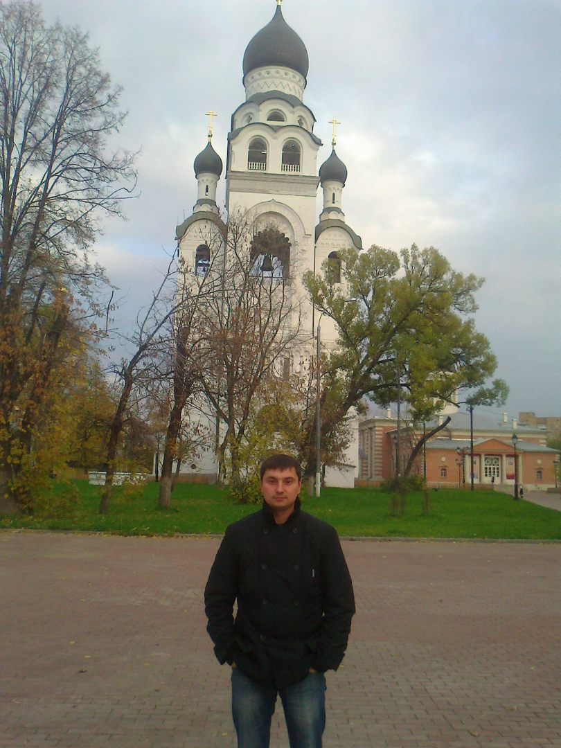 photo from album of Aleksey Mogilevcev №1
