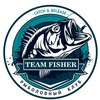TEAM FISHER