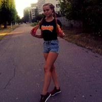 АнастасияМашкова