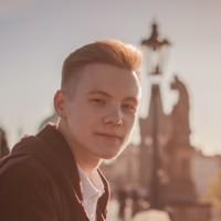 Фотография Славы Илларионова