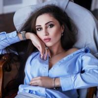 Фотография Ирины Маскаленко