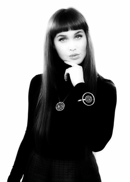 Анна Кудрявцева, Рыбинск, Россия