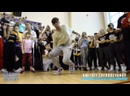 ДМИТРИЙ ЧЕРКОЗЬЯНОВ WINTER GROOVE DANCE CAMP HIP-HOP CHOREO