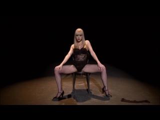 "Карла Гуджино (Carla Gugino hot scenes in ""Elektra Luxx"" 2010)"