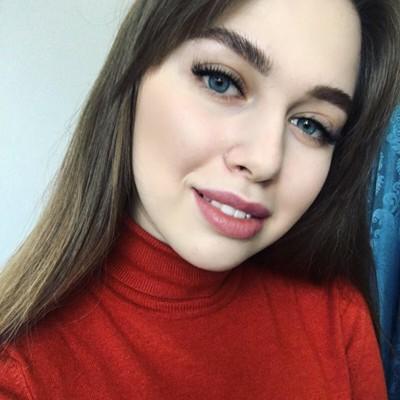 Анна Тухватуллина