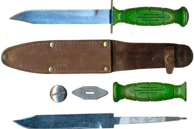 Нож глок, изображение №3