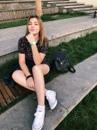 Персональный фотоальбом Анастасии Шевцовой