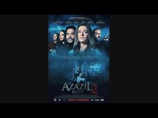 Azazil 2 : Büyü (2016)