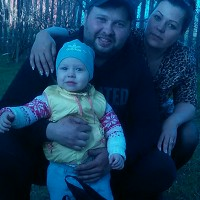 Фотография профиля Максима Гурова ВКонтакте