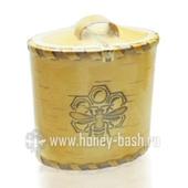 Мед «Туесок берестяной» 0,5 кг