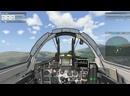 Arma 3 полёты на Миг-29 и Ту-95 Медведь