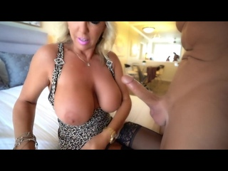 Otterson anal sandra Videos Sandra