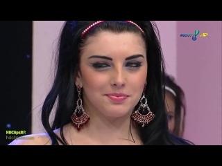 Бразильское телешоу Суперпоп (Одна из участниц) - 2